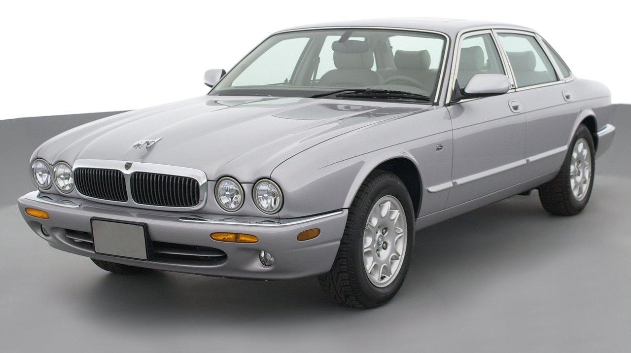 Amazon Com 2002 Jaguar Vanden Plas Reviews Images And Specs Vehicles