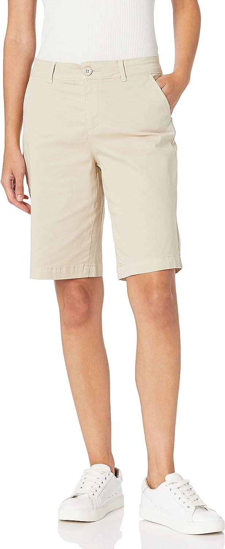 NYDJ Women's Petite Bermuda Short