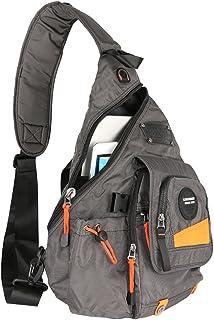 "Innturt Large Sling Bag Backpack Pack 13"" 14"" Laptop Bag Satchel School Travel"