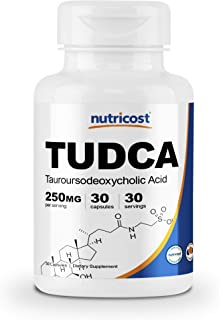 Best tudca and nac dosage Reviews