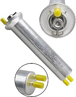 Kunttai New 13321709535 Engine Fuel Filter with Pressure Regulator Fit for BMW E38 740i E39 525i 530i 540i X5 E53