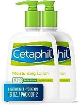 Cetaphil 丝塔芙 无香味保湿乳液,16盎司