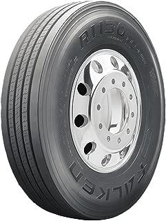 11r22 5 steer tires