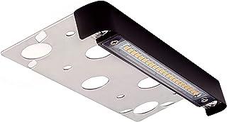 Ankita Hardscape Light, Paver Wall Light, 7 Inches Long, LED Step Light,Low Voltage 12V AC/DC, Integrated 4.3W 2700K LED Light Source, Low Voltage Landscape Lights, Led Landscape Lighting
