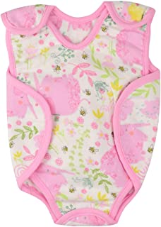 Perfectly Preemie Boys & Girls Reversible NIC-Suit - NICU Friendly