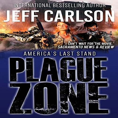 Plague Zone: The Author's Cut cover art