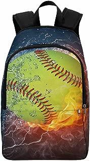 Unique Custom Casual Backpack School Bag Travel Daypack Gift