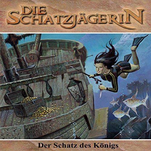 Der Schatz des Königs cover art