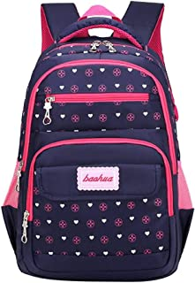 School Backpack Girls Nylon Backpack Women School Backpacks Schoolbag for Teenagers Student Book Bag Girls Mochila Infanti...
