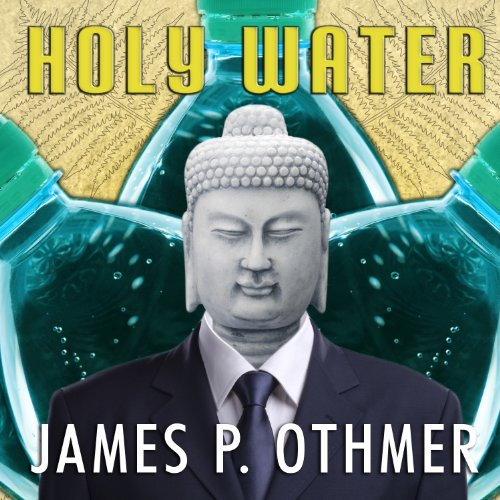 Holy Water cover art