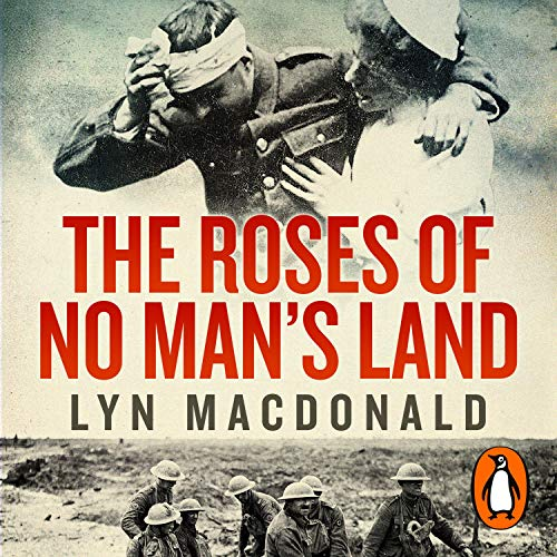 The Roses of No Man's Land  By  cover art