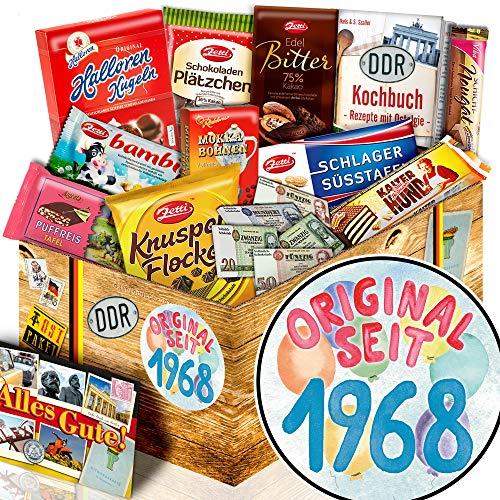Original seit 1968 - Ossi Paket - Geschenkkorb
