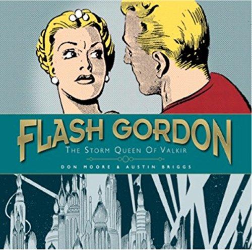 Flash Gordon: The Storm Queen of Valkir