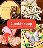 Cookie Swap by Julia M. Usher (15-Sep-2009) Paperback