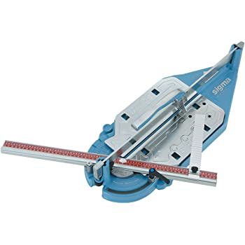 """Sigma Pull Handle 26"""" Tile Cutter 3B4"""