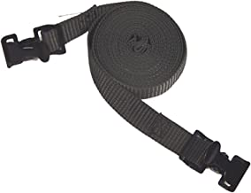 Summit Treestands Pair of Utility Strap with Tourniquet Buckle