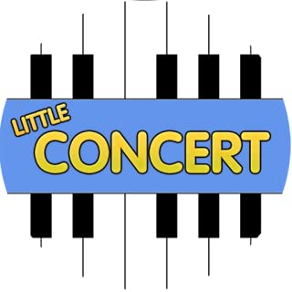Little Concert: Tiny Music Box