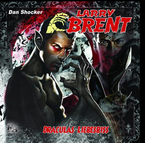Draculas Liebesbiss Titelbild