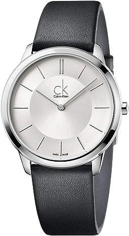 Minimal Watch - K3M211C6