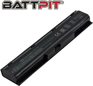 hp probook 4740s battery