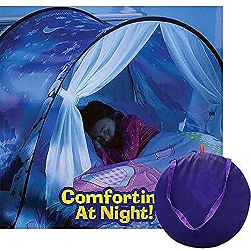finest selection 03cc2 15020 Pop Up Bed Tents: Amazon.com