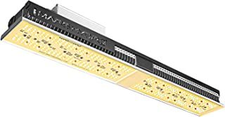MARS HYDRO SP150 LED Grow Lights 2x2 ft Coverage Full Spectrum Grow Light for Indoor Plant Veg and Flower, Bright Led Grow...