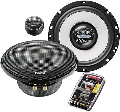 Pioneer Hyundai i20 2015 Onwards 600W Component Kit Rear Door Car Speakers