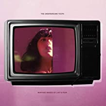 Montage Images of Lust and Fear/180g/Colored Vinyl [Vinilo]