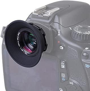 Copa ocular de accesorios de la Cámara para Sony HXR-NX100 CX900 AX100 ax700