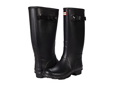Hunter Huntress Wide Boot