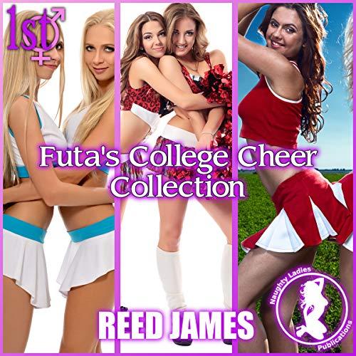 Futa's College Cheer Collection cover art