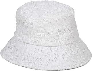 Lack of Color Women's Wave Lace Bucket Hat