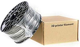 3Dプリンター 専用 フィラメント ABS樹脂 (グレー)