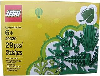Best lego plant parts Reviews