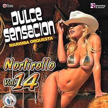 Nortirollo Vol. 14. Música de Guatemala para los Latinos