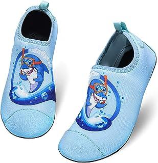 Romote Kids Water Shoes River Shoes Aqua Sock Shoes...