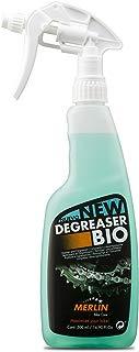Merlin Bike Care Bio Desengrasante para Bicicleta, Unisex Adulto, Verde, 500 ml
