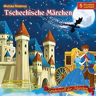 Tschechische Märchen (Zauberwelt der Märchen) Titelbild