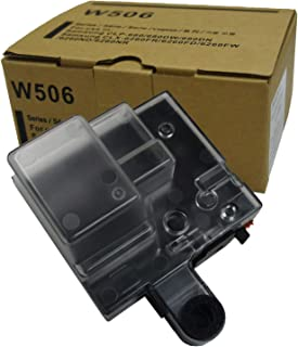 SAIDING CLT-W506 Waste Toner Container Compatible with Samsung CLT W506 CLP-680ND, CLX-6260FD, CLX-6260FW, CLP-680ND, CLX-...