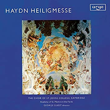 Haydn: Heiligmesse