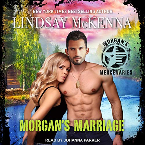 Morgan's Marriage cover art