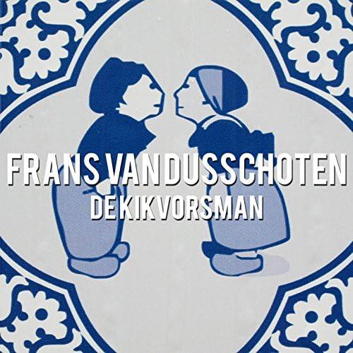 Frans van Dusschoten