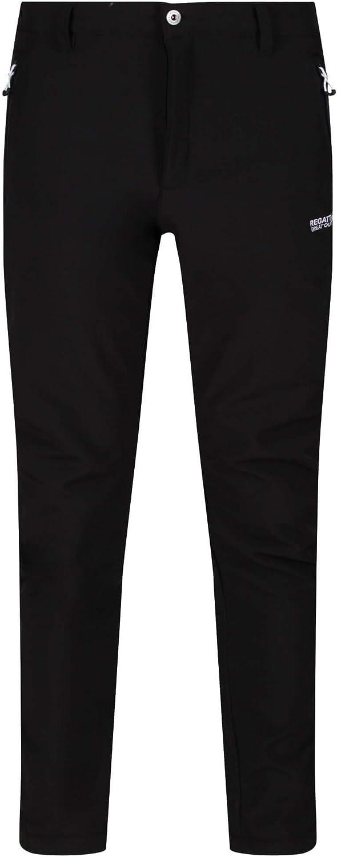 Regatta Geo Softshell II Pantaloni da Uomo