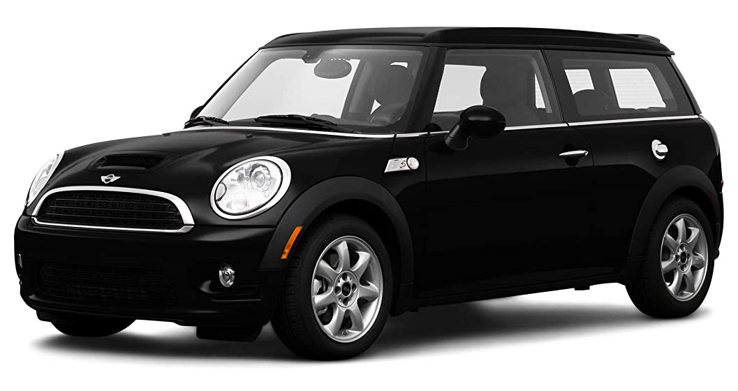 Amazoncom 2009 Mini Cooper Reviews Images And Specs Vehicles