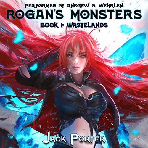 Rogan's Monsters Titelbild