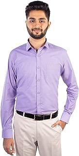 Buttonup Men's Slim Fit Formal Shirt
