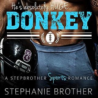 Donkey cover art