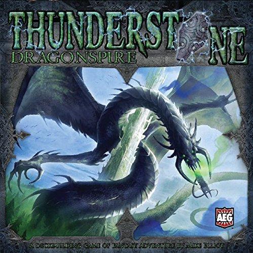 Alderac Entertainment 5015 - Thunderstone: Dragonspire