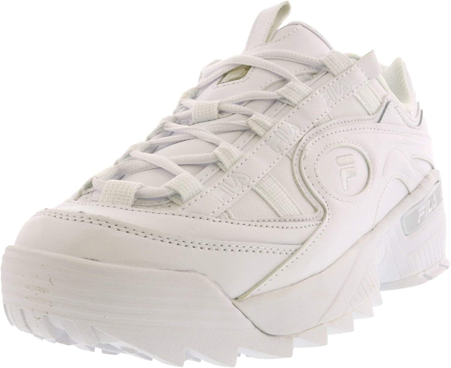 OFFicial mail order Fila Mens Sneaker Max 73% OFF D-Formation