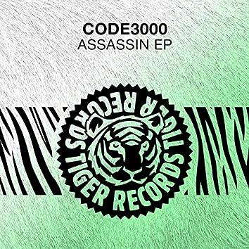 Assassin EP